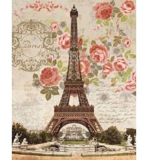 BXNCARD/Dreaming Of Paris
