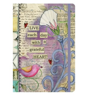 CLJRNL/Grateful Heart
