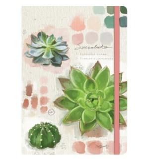 CLJRNL/Succulent Study