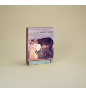 ADDRBOOK/Rocky Selland
