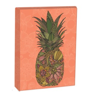 ADDRBOOK/Sweet Pineapple