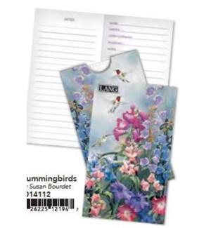 PASSWORDJOURNAL/Hummingbirds