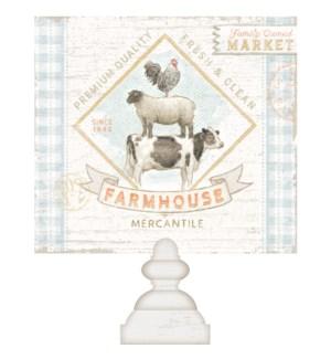 SIGN/Farmhouse