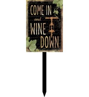 GRDSTK/Gilded Wine