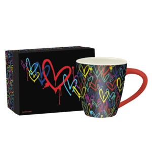CAFEMUG/Bleeding Hearts*