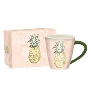 CAFEMUG/Pineapple Paradise