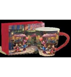 CAFEMUG/Mickey & Minnie