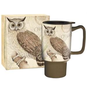 TRVLMUG/Owl