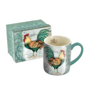MUG/Royal Rooster*