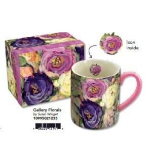 MUG/Gallery Florals