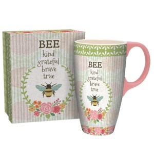LATTEMUG/Bee Kind