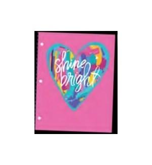 FLDR/Shine Bright