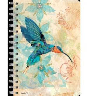 SPRLJRNL/Hummingbird Sagrada