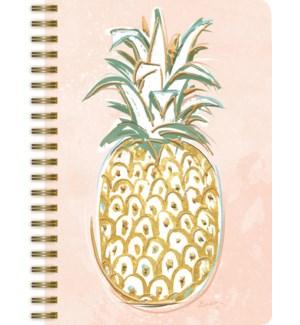 SPRLJRNL/Pineapple Paradise