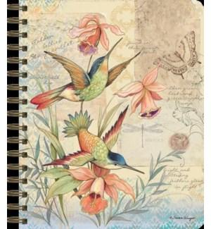 PLNJRNL/Hummingbird