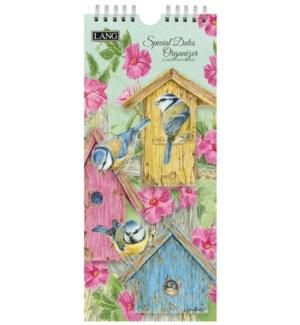 SPLDTORG/Birds In The Garden