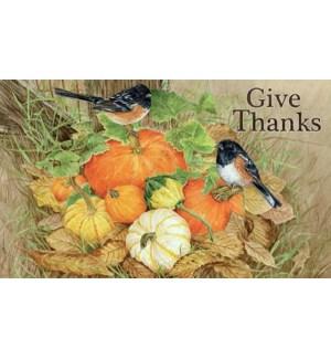 MGRDNFLAG/Give Thanks