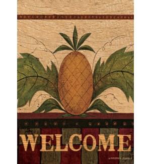 LGFLAG/Welcome Pineapple