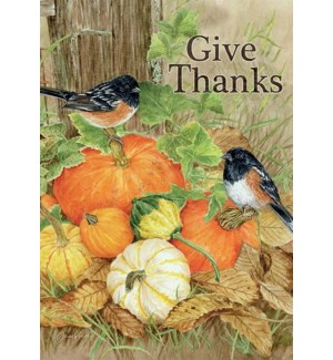 LGFLAG/Give Thanks