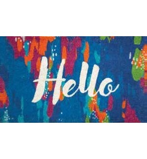 COIRMAT/Hello