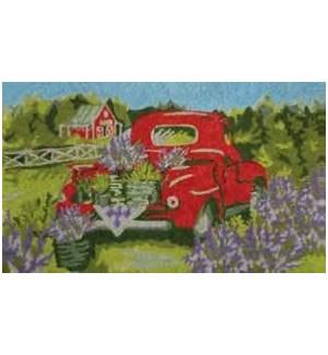 COIRMAT/Lavender Truck