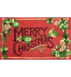COIRMAT/Merry Christmas
