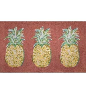 COIRMAT/Pineapple