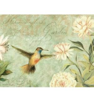 ABXNCARD/Hummingbirds