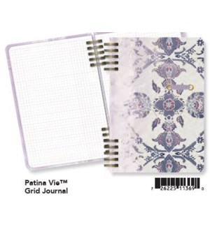 GRIDJOURNAL/Patina Vie