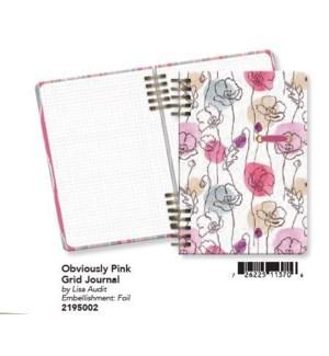 GRIDJOURNAL/Pink