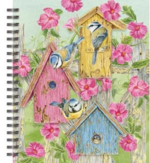 SPRLSKTBK/Birdhouse Gate