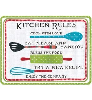 CUTBRD/Kitchen Rules
