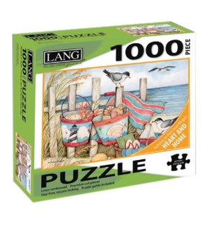 PUZZLES/1000PC Sand Buckets