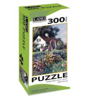 300PUZ/Seaside Cottage