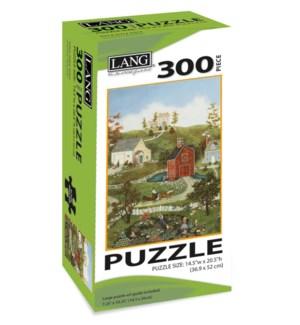 300PUZ/Village On The Bay