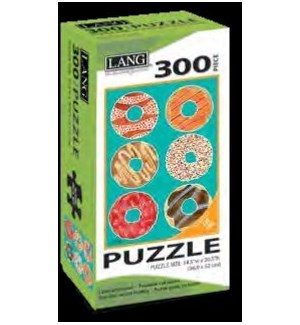 300PUZ/Donuts