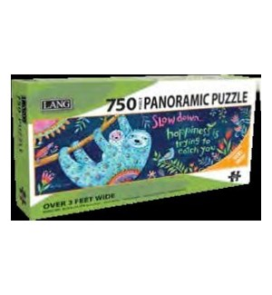 PUZZLES/750PC Slothiness