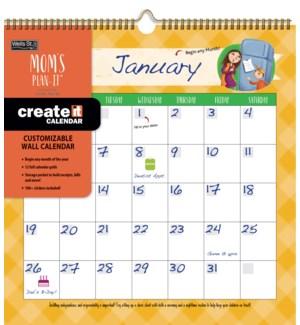 CREATEITCAL/Mom`s Plan It