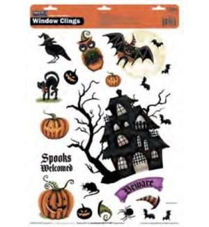 WNDWCLNG/Halloween