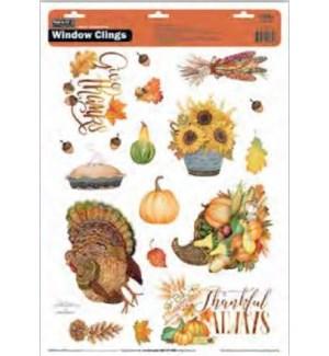 WNDWCLNG/Thanksgiving