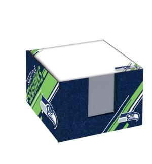 NCUBE/Seattle Seahawks