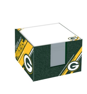 NCUBE/Green Bay Packers