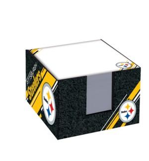 NCUBE/Pittsburgh Steelers
