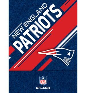 FLIPNTSET/New England Patriot