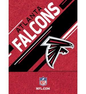 FLIPNTSET/Atlanta Falcons