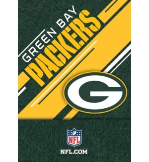 FLIPNTSET/Green Bay Packers