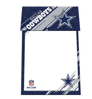 NOTEPAD/Dallas Cowboys