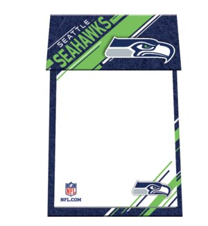 NOTEPAD/Seattle Seahawks