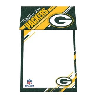 NOTEPAD/Green Bay Packers