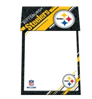NOTEPAD/Pittsburgh Steelers